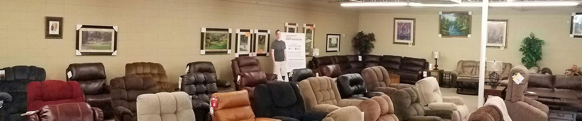 Fine Furniture And Mattresses   Greenville, SC   Bonds Furniture Direct