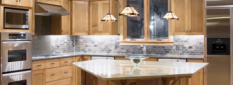 Kitchen Cabinets U0026 Countertops   L U0026 L Kitchen U0026 Bath   Oklahoma ...
