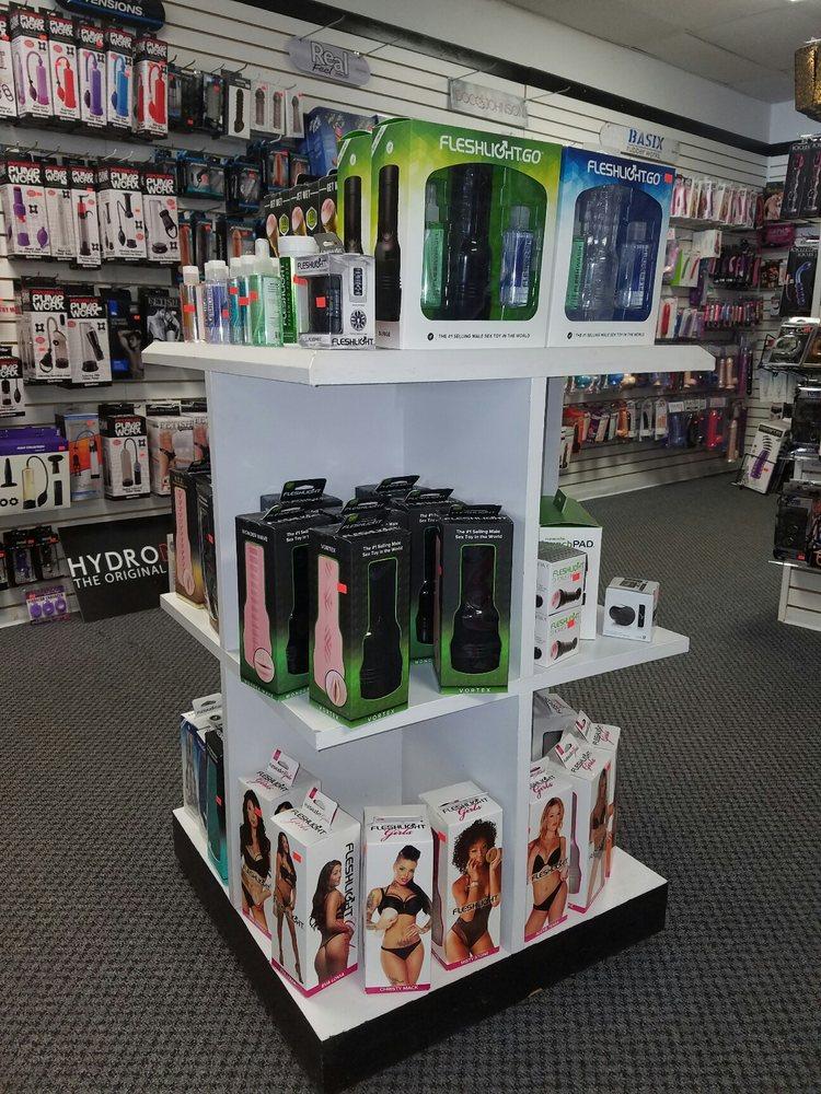 Adult video store norfolk va