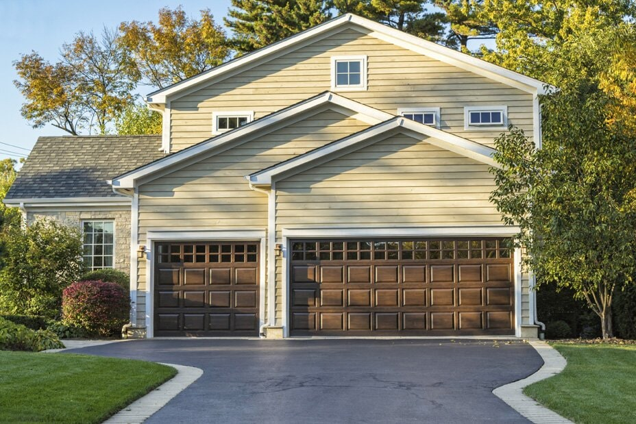 Garage Doors Barboursville Varney Door Company Home