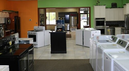 New And Used Appliances Germantown Wi Milwaukee Appliance