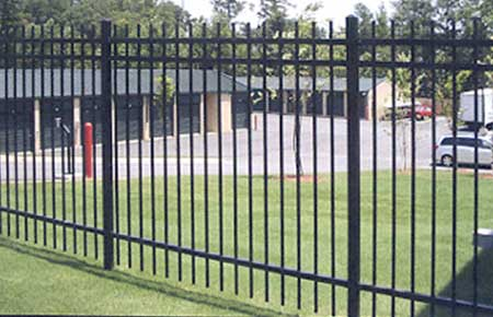 Wrought Iron Fences Riverside Ca Elrod Fence Company