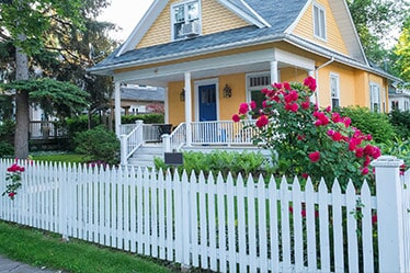 Residential Fencing Pawtucket Ri Fence Tech