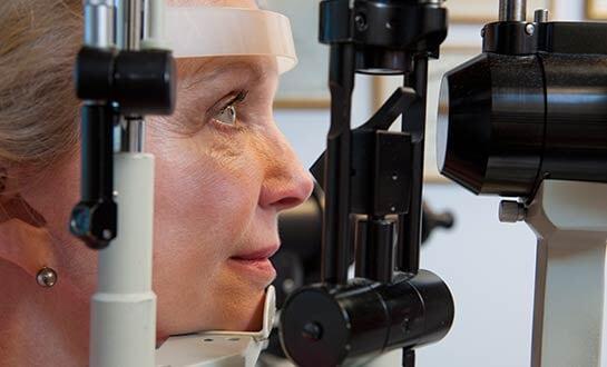 Eye examination - Eye exams in Plainville, CT