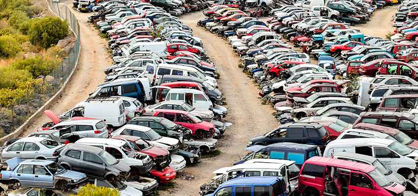 Cash For Junk Cars Same Day Pick Up >> Junk Yard   Phoenix, AZ   Corner Stone Junk Yard