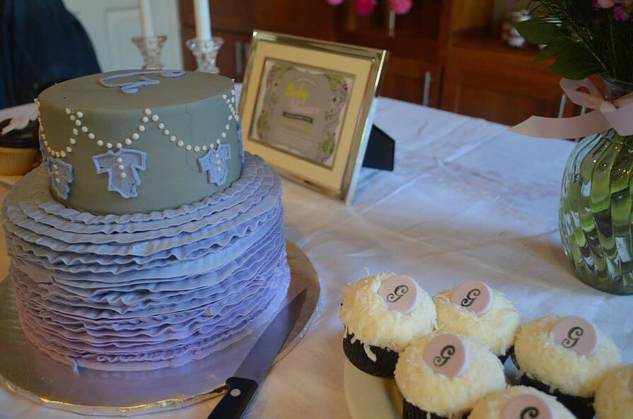 Cakes, Cupcakes, and Cookies | Beverly, MA | Flour(ish) Bake