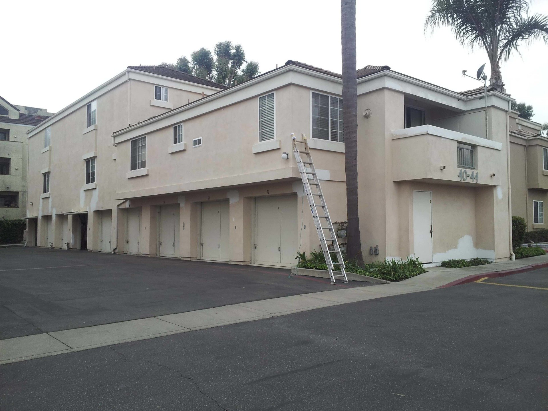 Residential And Commercial Painting Services In Torrance