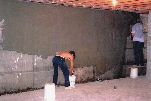 Basement Waterproofing Contractor in Pittsburgh PA & Waterproofing Contractor | Pittsburgh PA | Watershield Basement ...