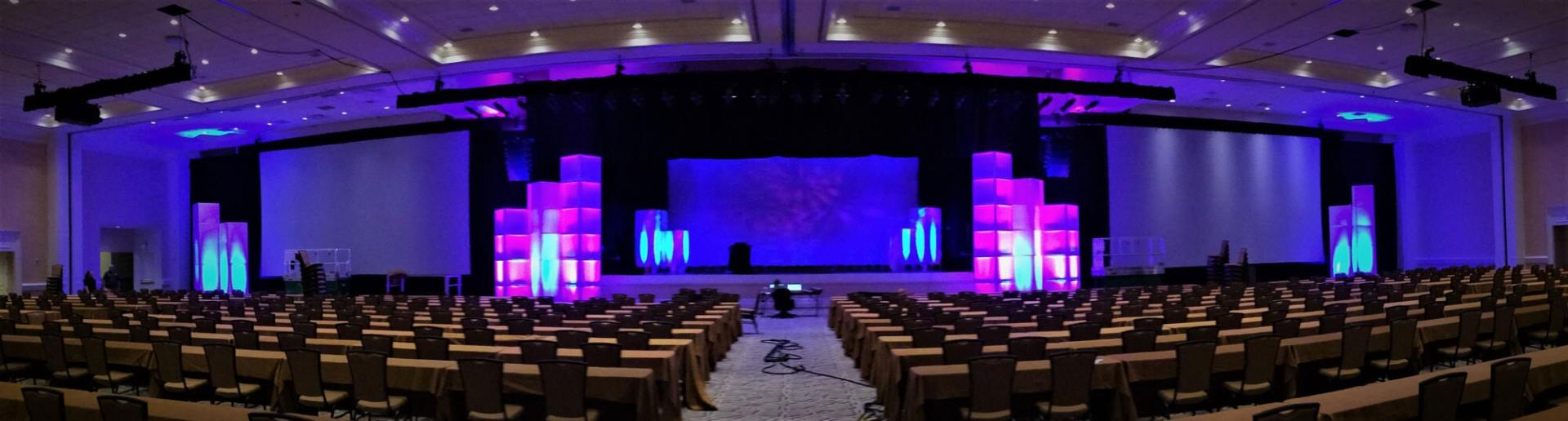 Sound Lighting And Staging Services Fort Myers Fl