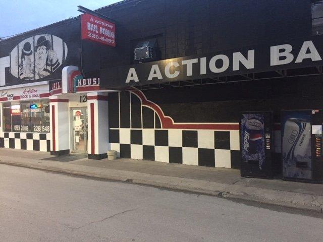 A Action Bail Bonds Bail Bondsman San Antonio Tx U S