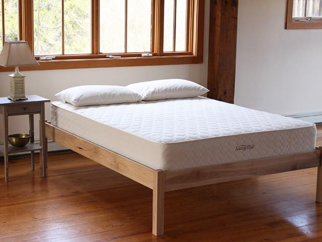 Natural Platform Beds Annapolis Md Chester Md The