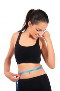 Birth control pills help with weight loss