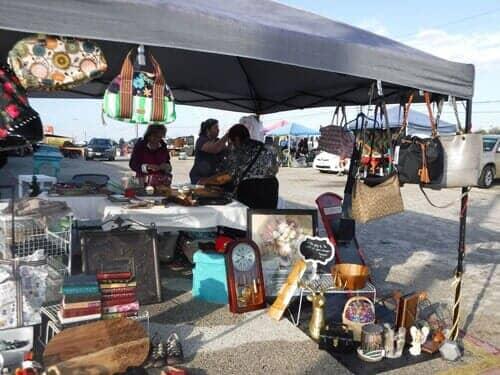 2nd Hand Antiques San Antonio Tx Bussey S Flea Market