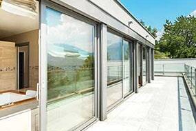 Sliding glass doors in Richmond VA & Install Automatic Doors in Richmond VA