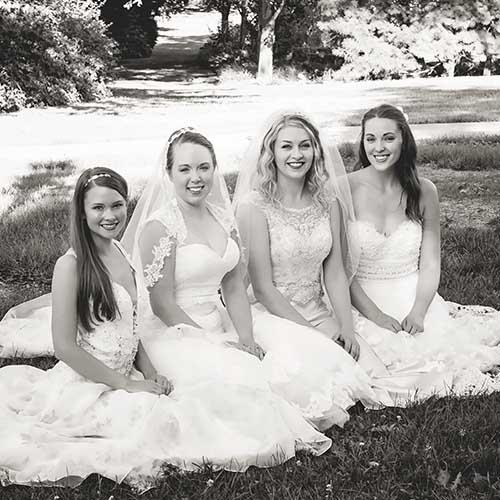 Wedding Gowns Outlet: Kuhn's Bridal & Formal Outlet