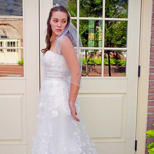 Bridal Gowns – Mansfield, OH - Kuhn\'s Bridal & Formal Outlet