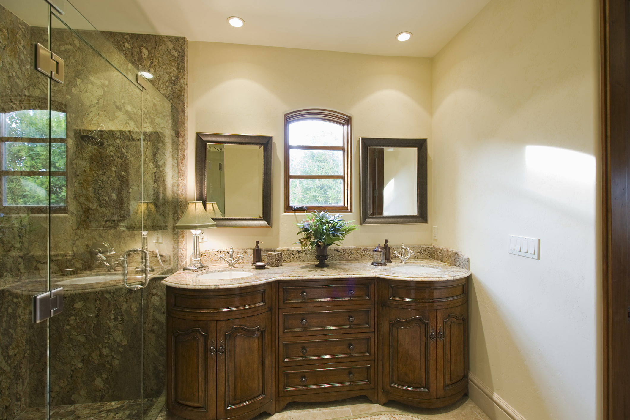 Residential Glass Shower Doors Table Tops Richmond Va Able