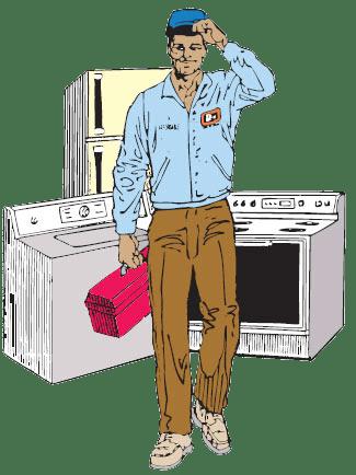 Major Appliance Repair Sarasota Fl Affordable
