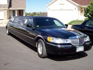 Limo Services Colorado Springs Colorado Dan S Town