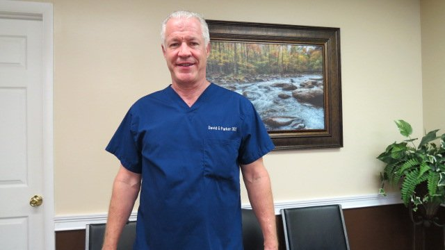 Dental Office - Brandon, FL - David G  Parker, D D S