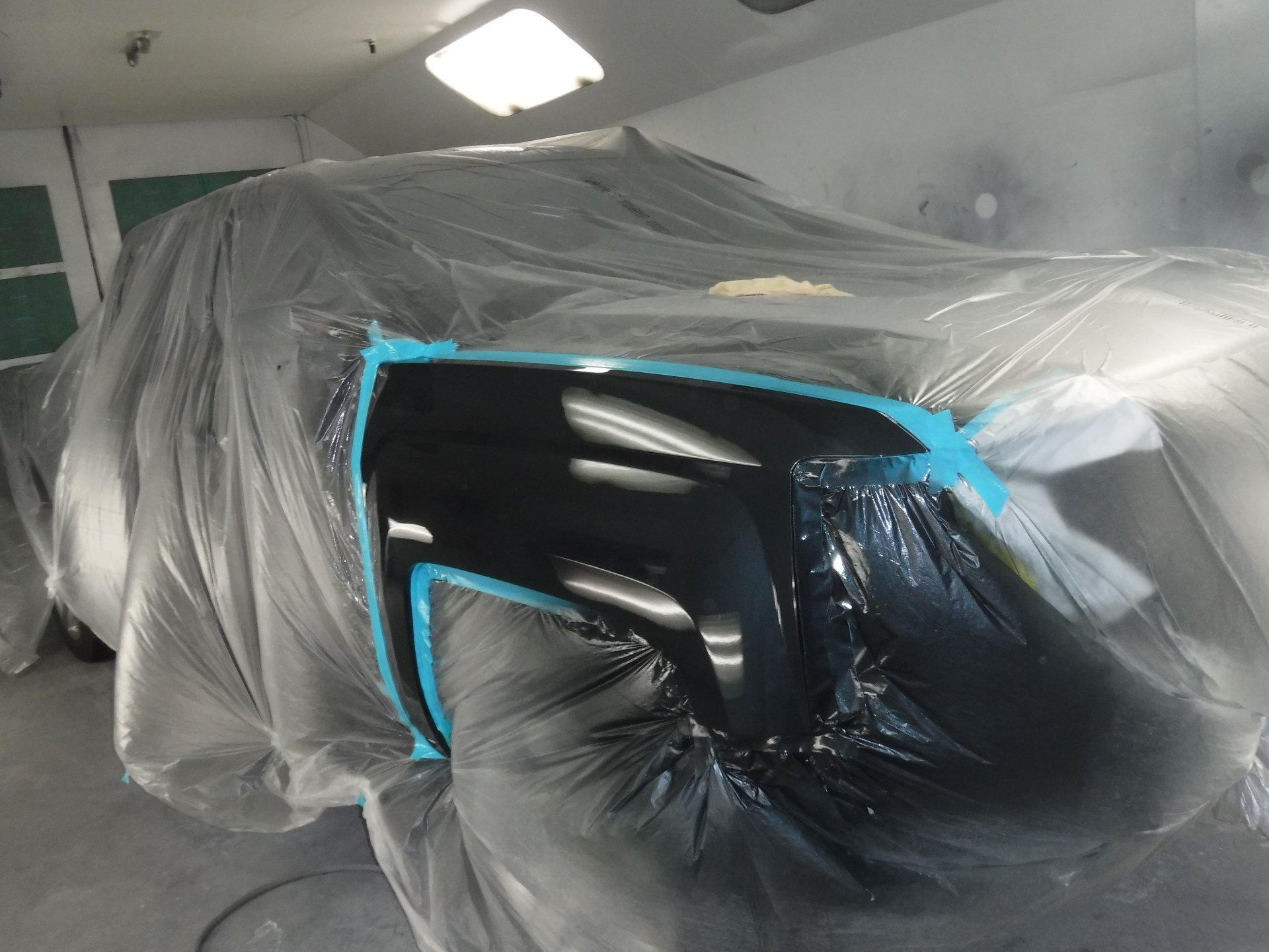 Auto Body & Paint Shop | Victoria, TX | Quality Collision ...