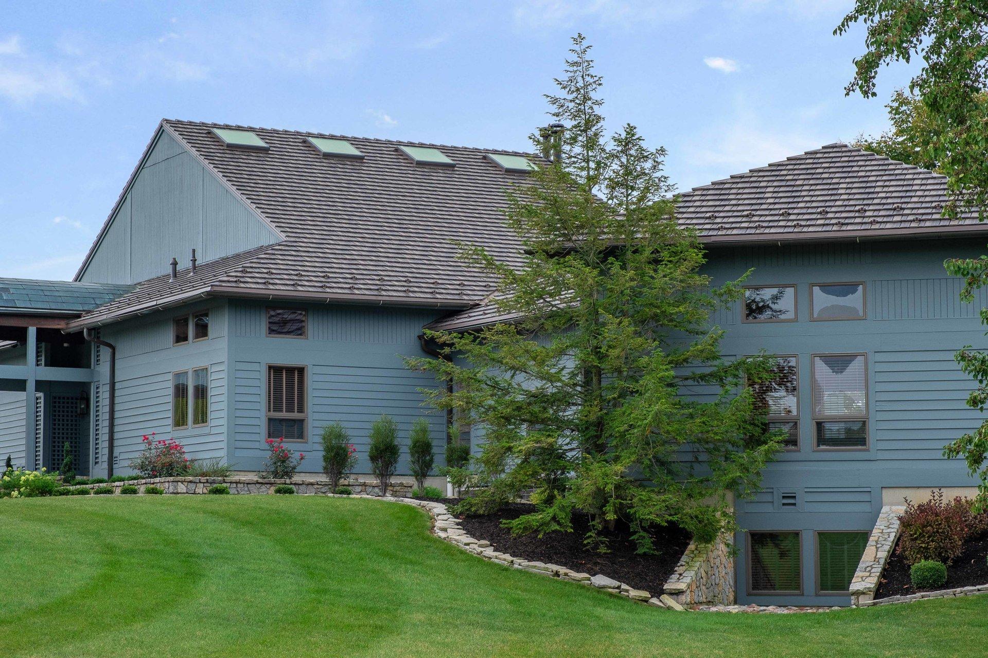 New Hampshire Metal Roofing Auburn Me New Hampshire
