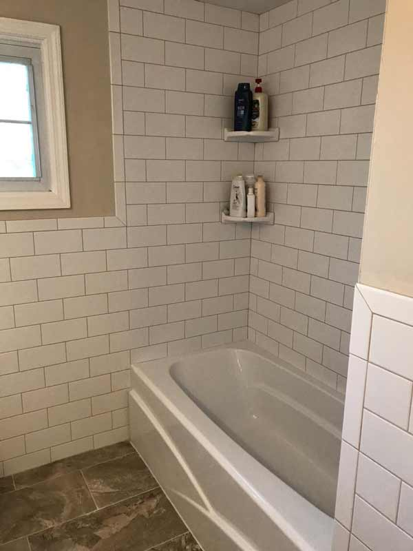 Tile And Stone Specialist Syracuse Ny Demascole Kitchen Bath