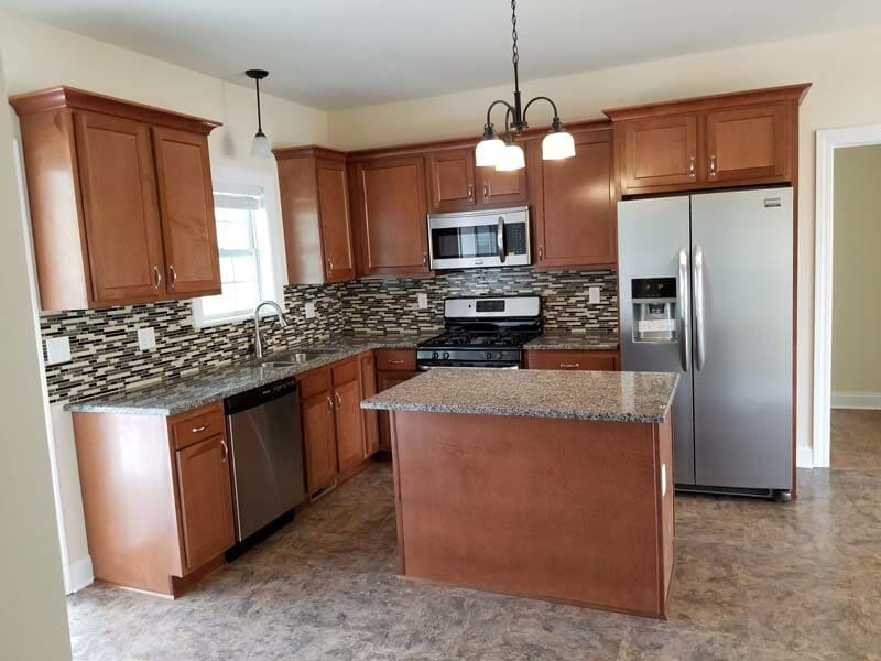 Remodeled Kitchen   Kitchen Remodeling In Syracuse, NY