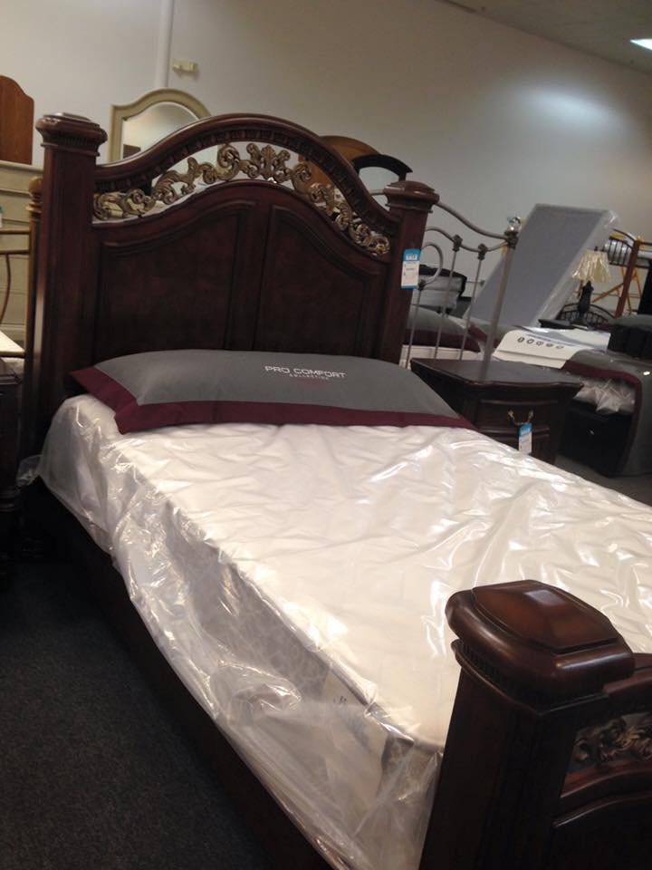 Attrayant Bed   Home Office Furniture In Greeley, ...