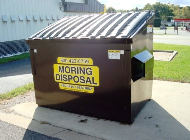 Waste Disposal Amp Recycling Services Forreston Il