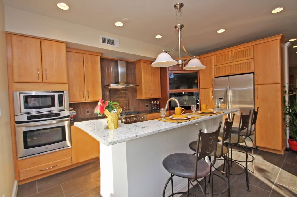 Attractive Kitchen 1   Marjos Complete Remodeling   Virginia Beach, VA