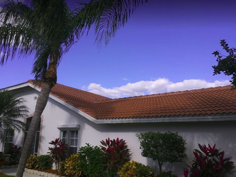 Concrete Tile Roofs Fort Myers Fl Kerry Roofing