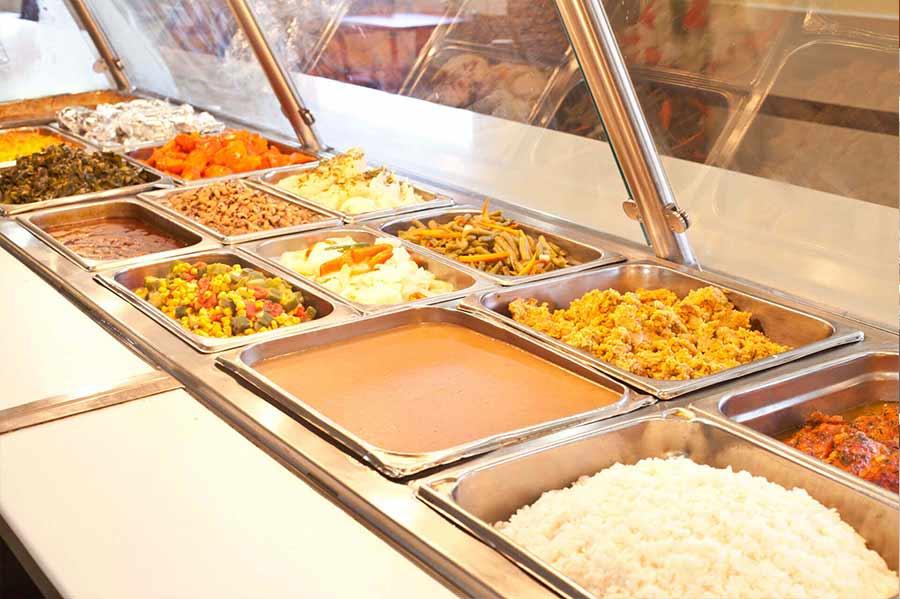 Soul Food Dinner Near Me : Best Bbq Seafood Soul Food ...