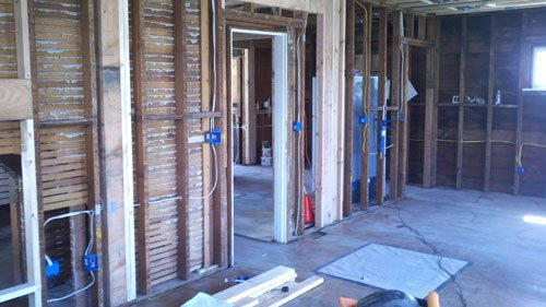 Cost Of Rewiring A House 3 Bedrooms