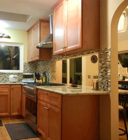 Kitchen Countertops San Francisco: Countertops, Cabinetry, Flooring & More