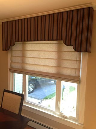 Window Treatment U2014 Interior Designers In North Providence, RI