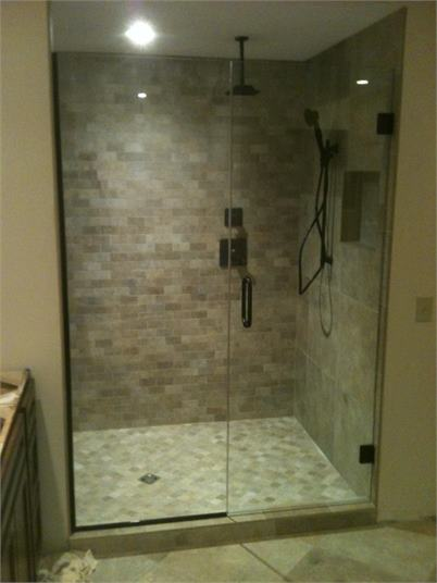 Shower And Doors Gallery Belleville Il Martin Glass Co