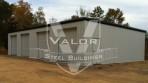 Valor Steel Buildings Daphne Al Valor Steel Buildings