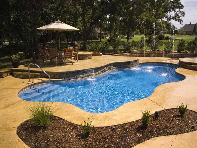 Pool Decks Patios Landscapes Millington Tn Quality