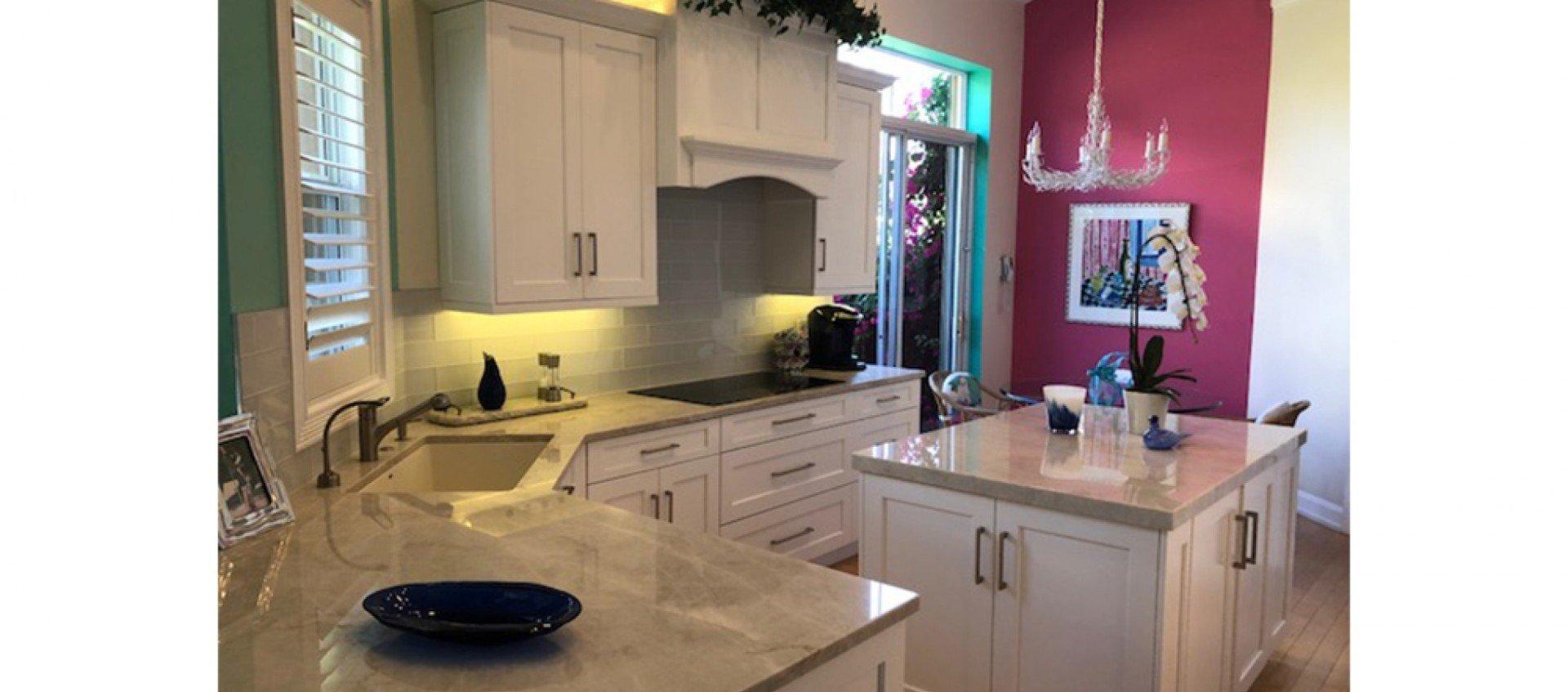 Custom Kitchen Remodeling Naples Fl Majestic Kitchen Baths
