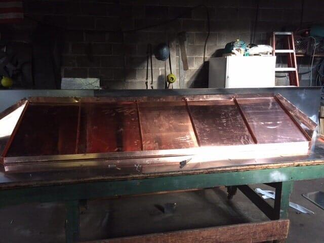 Air Conditioning Birmingham Al Thomas Sheet Metal