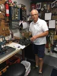 Clock Repair Lansdale Pa John A Gill Clock Repair Restoration