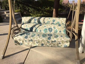 Browse Through Our Beautiful Designer Fabrics And Give Your Outdoor  Furniture That Unique Look And Feel.