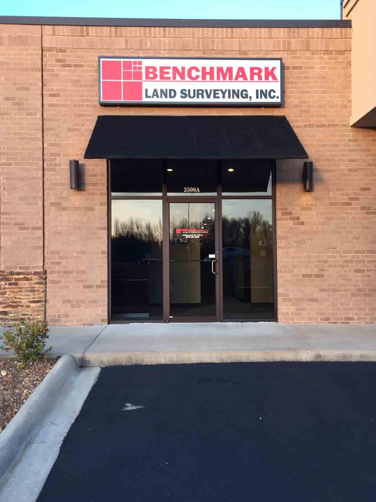 About Us Jonesboro Ar Benchmark Land Surveying Inc