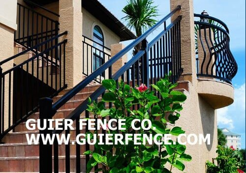 Home Www Guierfence Com