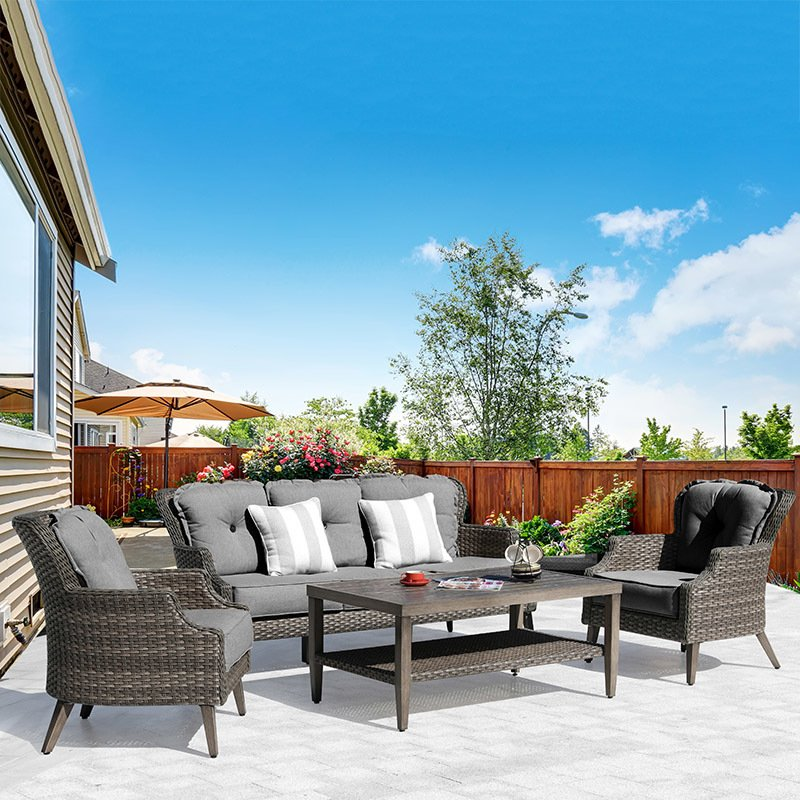 Patio Furniture Southern New Jersey: The Best Patio Supplies