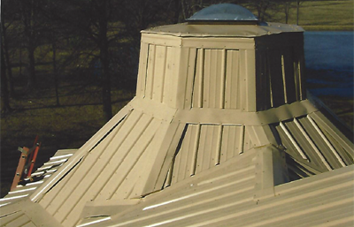 Martin Structures Is A Reliable Metal Building Contractor