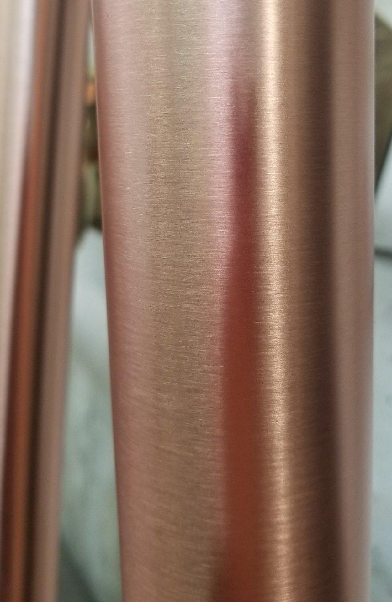 Tin Plating Copper