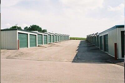 Self Storage Facilities U2014 AppleWood Storage Units In Madison, WI
