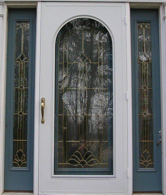 Storm Doors Baldwin Md J W Calvert Mfg Co